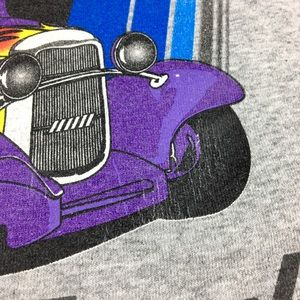 Fruit of the Loom Shirts - Vintage 2001 Hot August Nights Reno•Sparks T-Shirt